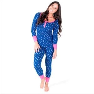 Other - Floral Thermal PJ Set